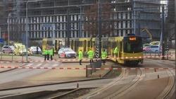 Utrecht: Atak w tramwaju, jest wielu rannych - miniaturka
