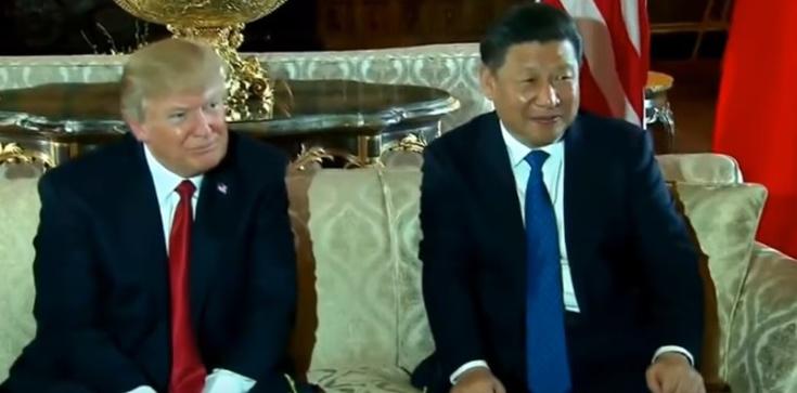 Jarosław Guzy: Chiny zaczynają kwestionować dominację USA - zdjęcie