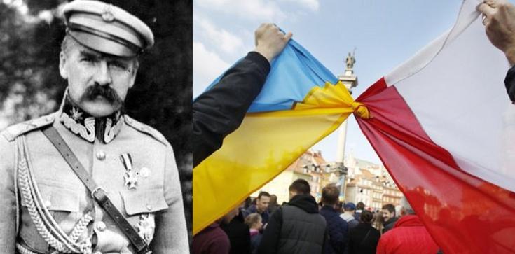 Międzymorze na start: Ukraińcy wezmą udział w defiladzie 15. sierpnia - zdjęcie