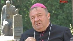 Reportaż: Dyskryminacja Kościoła rzymskokatolickiego na Ukrainie - miniaturka