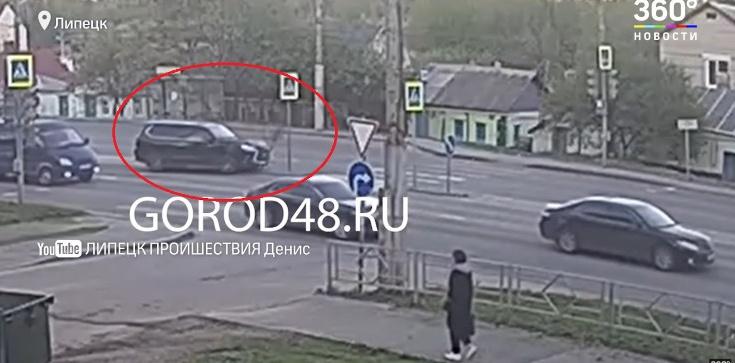 [Wideo] Rosyjski senator jechał zygzakiem. Przyczyna to ,,problemy z sercem'' - zdjęcie
