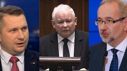 Sondaż: którego ministra Polacy oceniają najgorzej? Zaskakująca pozycja Niedzielskiego - miniaturka