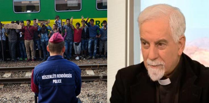 Jezuicki islamolog: Nie łudźmy się, migracje to zaplanowana inwazja - zdjęcie