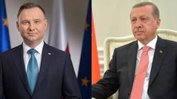 Jest porozumienie prezydentów Dudy i Erdogana - miniaturka