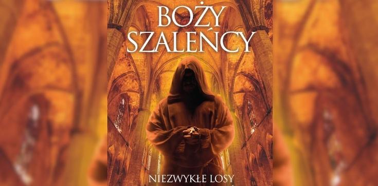Mistyk czyścowy - Stanisław Papczyński - zdjęcie