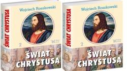 Świat Chrystusa prof. Roszkowskiego - II tom już dostępny - miniaturka