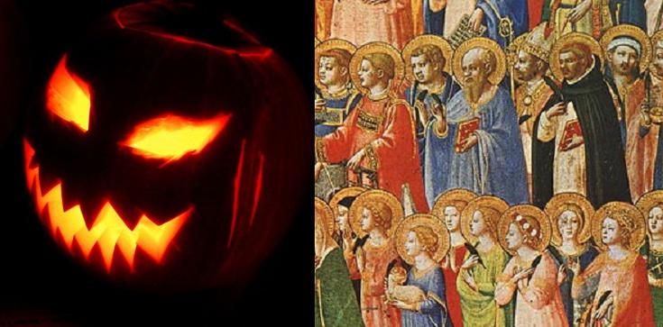 Jerzy Bukowski: Czy Holy Wins wygra w Polsce z Halloween? - zdjęcie