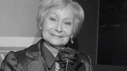 Nie żyje aktorka z 'Klanu'. Miała 86 lat - miniaturka