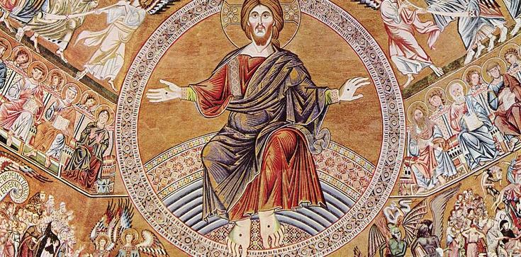 Prodromy Paruzji, czyli znaki zapowiadające powtórne przyjście Chrystusa - zdjęcie
