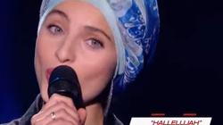 Francja: Skandal w popularnym talent show! Oto, co muzułmańska piosenkarka pisała o zamachach - miniaturka