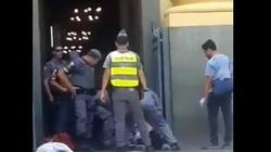 Brazylia: Strzały w katedrze. Sprawca zabił cztery osoby - miniaturka