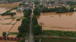 Liczba ofiar powodzi w Niemczech wciąż rośnie. Tragiczny bilans - miniaturka