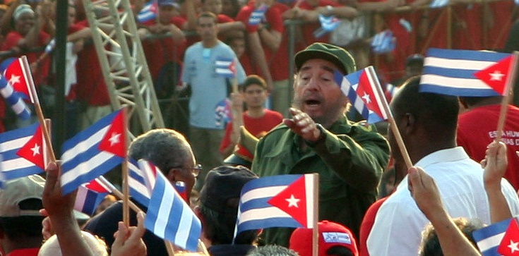 Była synowa Fidela Castro: część rodziny dyktatora opuściła już kraj - zdjęcie