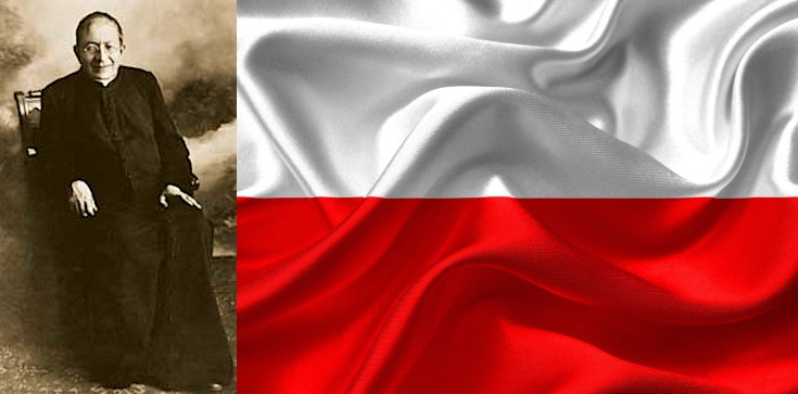Zapomniany prorok i wizja dla Polski  - zdjęcie