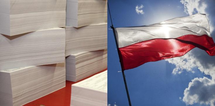 Brawo Polska. Polski sektor papierniczy ma się świetnie pomimo pandemii - zdjęcie