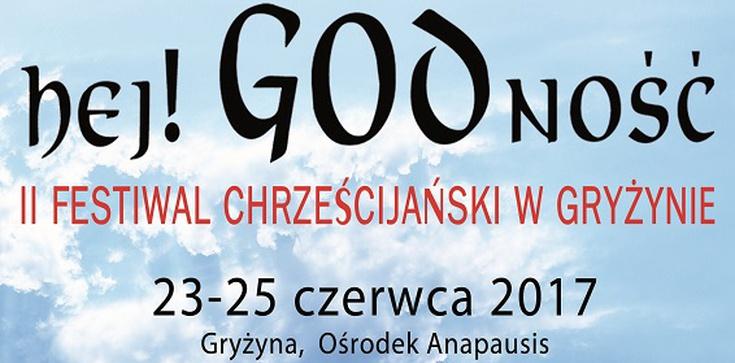 Lityński, Nowak, Kancelarczyk, Sumliński - zapraszamy na ciekawy festiwal! - zdjęcie