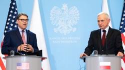 Jest porozumienie strategiczne Polski i USA! - miniaturka