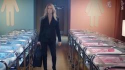 Szokująca reklama z Celine Dion! Gwiazda 'uwalnia' dzieci od 'stereotypów płciowych' - miniaturka