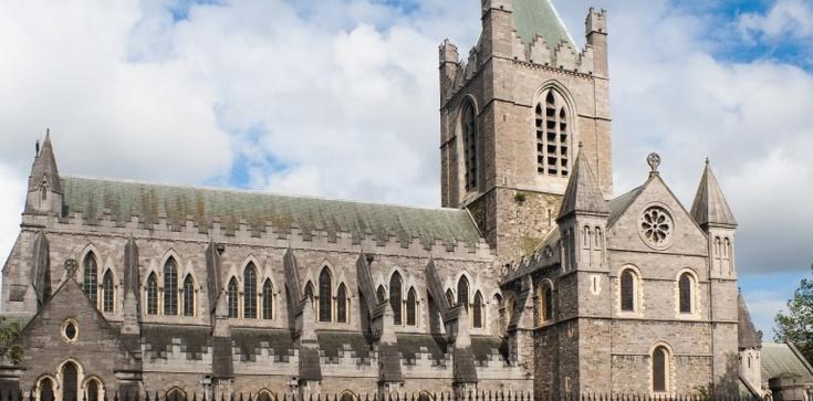 Terlikowski: Kościół w Irlandii zniszczyli księża i biskupi - zdjęcie