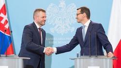 Premier: Polska i Słowacja myślą identycznie o budżecie UE - miniaturka