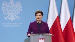 Nieoficjalnie dla F: Morawiecki premierem? To nic pewnego. Beata Szydło jest premierem na medal - miniaturka