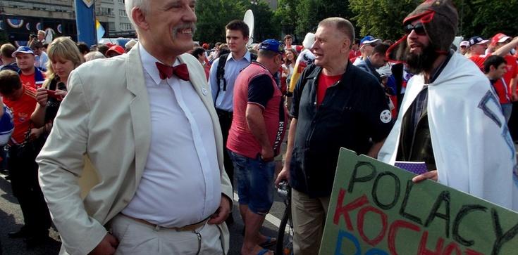 Jerzy Targalski: Na pomoc Putinowi - zdjęcie
