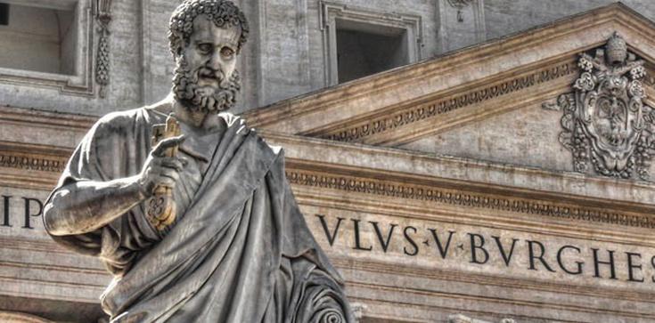 La Civiltà Cattolica: Synod zmian ws. rozwodników - zdjęcie