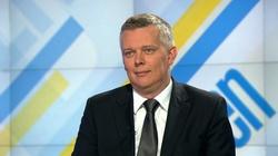 Siemoniak: mówię to ,,zupełnie pozytywnie o Jarosławie Kaczyńskim, jak nigdy'' - miniaturka