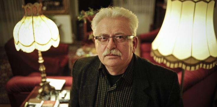 Szeremietiew dla Fronda.pl: Białoruś to ważny kierunek - zdjęcie