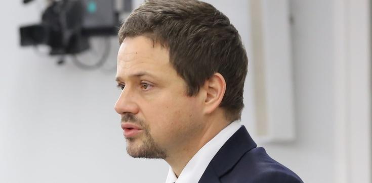 Trzaskowski sieje zamęt ws. 500 plus? Co Warszawa zrobiła z pieniędzmi? - zdjęcie