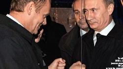 Tłumaczka Tuska wezwana do prokuratury. Chodzi o rozmowę z Putinem - miniaturka