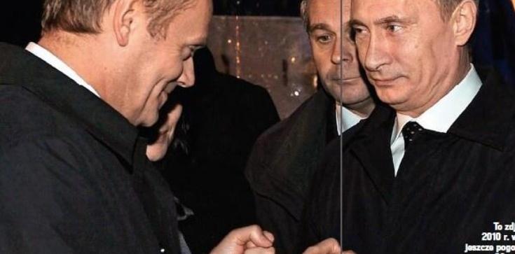 Tłumaczka Tuska wezwana do prokuratury. Chodzi o rozmowę z Putinem - zdjęcie