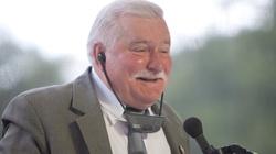 Przyjaciel Wałęsy: Lech Wałęsa sikał do kropielnicy - miniaturka