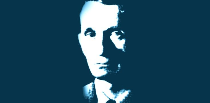 120. rocznica urodzin Sergiusza Piaseckiego, niezłomnego antykomunisty - zdjęcie