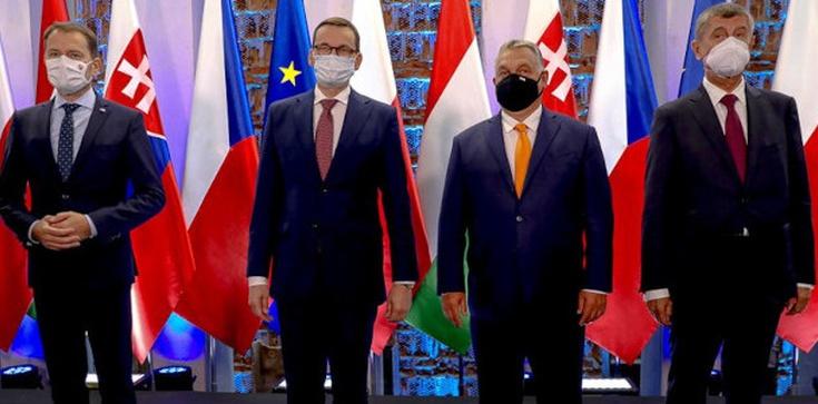 Premier Słowacji: Polska jest liderem V4 - zdjęcie