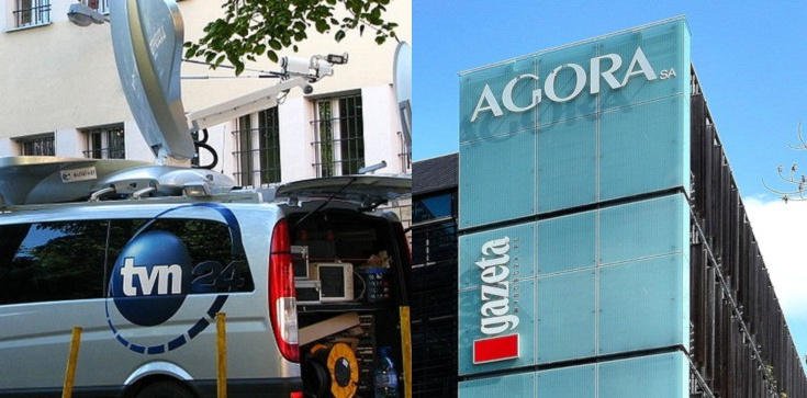 Te kwoty zwalają z nóg. Ile Agora i TVN straciły na prezesurze Obajtka? - zdjęcie