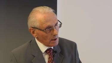 Gerhard van den Aardweg: Homoseksualizm można wyleczyć - miniaturka