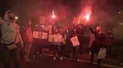 Bunt w Strajku Kobiet. Działaczki z Olsztyna nie chcą iść dalej u boku Lempart  - miniaturka