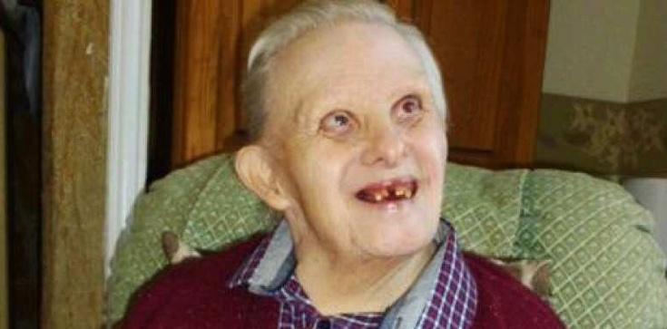 Najstarszy mężczyzna z zespołem Downa świętuje 76. urodziny!  - zdjęcie