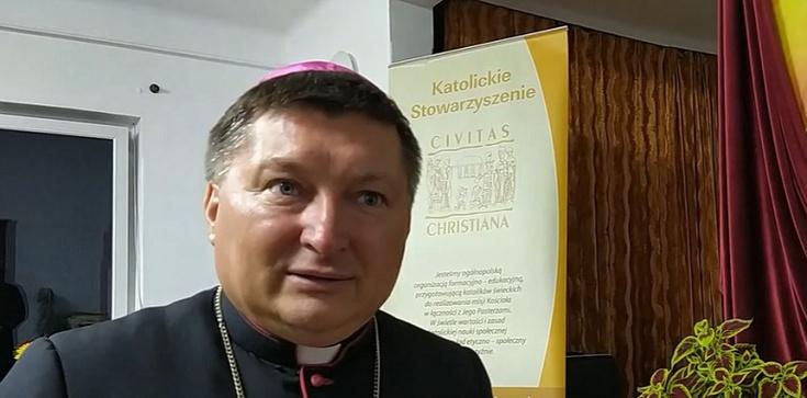 Abp Andrzej Józwowicz nowym Nuncjuszem Apostolskim w Iranie - zdjęcie