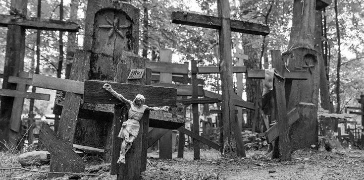 Abp Gallagher: za bardzo przywykliśmy do prześladowań - zdjęcie