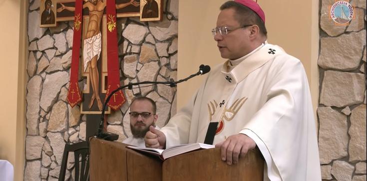 Abp Grzegorz Ryś o szczegółach swoich działań w diecezji kaliskiej - zdjęcie