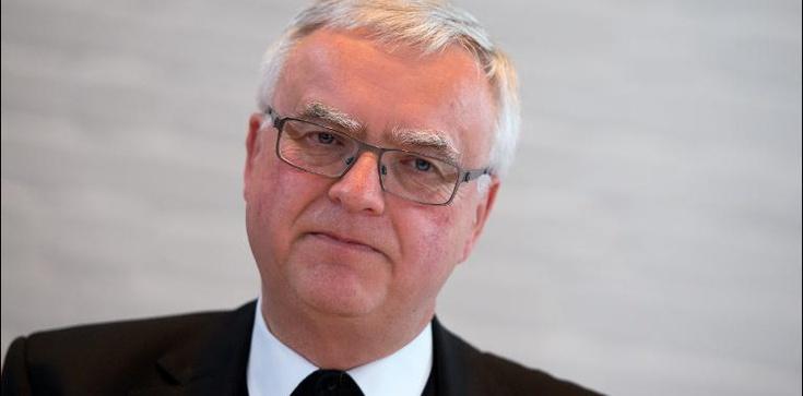 Nowy arcybiskup Berlina. Zwolennik zmiany ws. rozwodników - zdjęcie