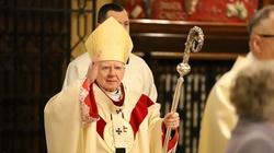 Abp Jędraszewski: Jesteśmy świadkami ukrzyżowanego i zmartwychwstałego Chrystusa - miniaturka