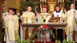Abp Jędraszewski: Drugim imieniem zbawienia, które wysłużył nam Chrystus, jest wolność - miniaturka