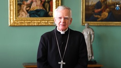 Abp Jędraszewski: ,,Milion dzieci modli się na różańcu'' [Wideo] - miniaturka