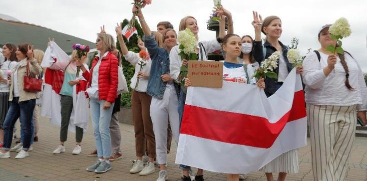 Abp Kondrusiewicz: społeczeństwo białoruskie oczekuje na zmiany - zdjęcie