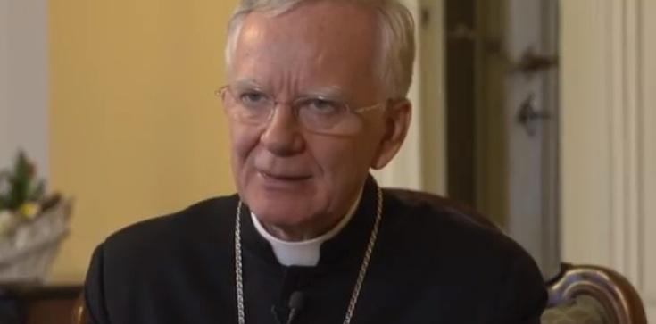 Manipulacja TVN i 'GW'. Co NAPRAWDĘ powiedział abp Marek Jędraszewski o pedofilii w Kościele? - zdjęcie