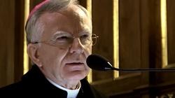 Mocna homilia abp. Jędraszewskiego: Europa musi wrócić do chrześcijańskich korzeni - miniaturka