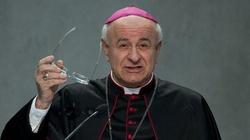 Abp Paglia: Przesłanie Evangelium Vitae Jana Pawła II ciągle aktualne - miniaturka